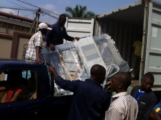26.02.2012 in Yaounde